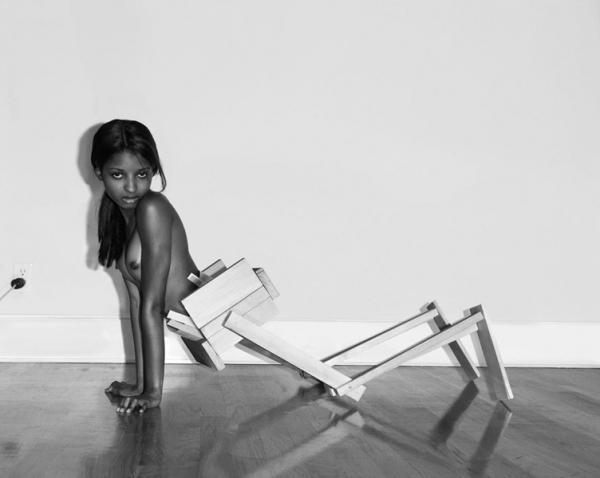 Juxtapoz Magazine - Gallery - Category: Asger Carlsen - Image: Asger Carlsen_9