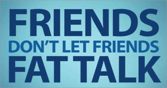 friends-dont-fat-talk.jpg (585×308)