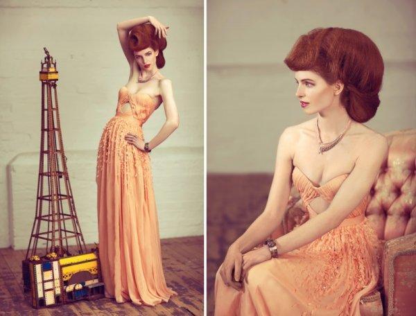 Fashion Photography by Miss Aniela » Creative Photography Blog