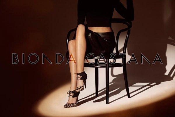 Bionda Castana by Aaron Tilley » Creative Photography Blog