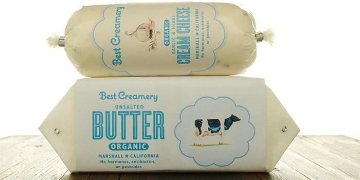 Student Spotlight: Best Creamery - The Dieline - The #1 Package Design Website -
