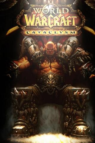 Download World Of Warcraft iPhone Hd Wallpaper - Video Games iPhone HD Wallpapers - | iPhone HD Wallpaper