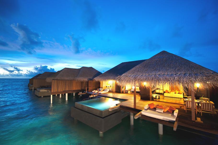 Luxury Resort Ayada, Maldives | Adelto