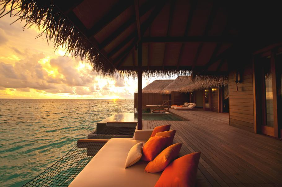 Luxury Resort Ayada, Maldives | Adelto