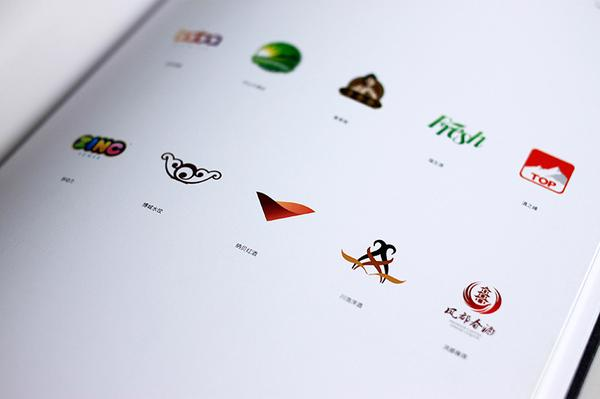 RiseDesign Portfolio Book