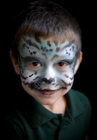 Tampa Bay Area Face Painting Packages for Events - WagnerEvents