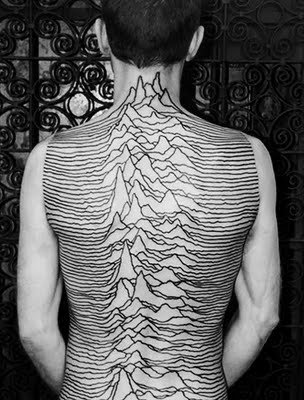 Designspiration — Jakub Alexander's Photos - Man up! for Joy Division
