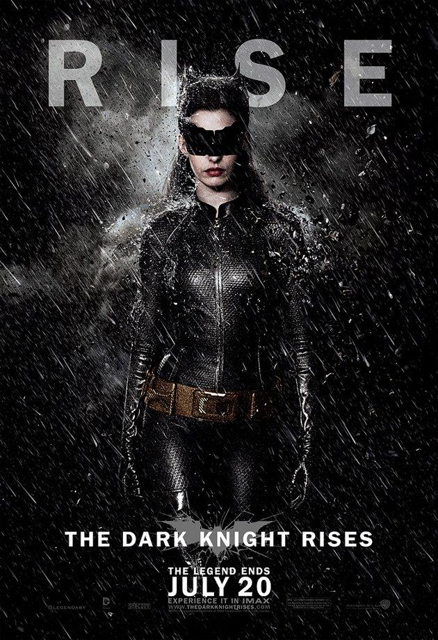 Dark knight rises new posters image by jasonmuhu on Photobucket