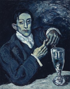 Lindsay Pollock: Art Market Views | Andrew Lloyd Webber's $61M Blue Picasso Back at Christie's