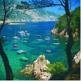 Places / Mallorca, Spain