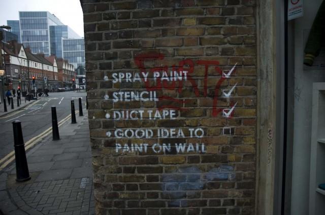 Mobstr Street Art – Fubiz™