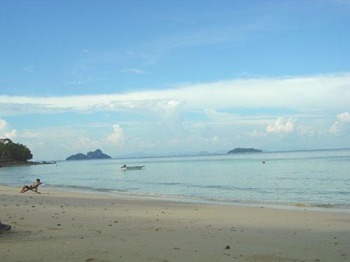 Ma vie est tout à fait fascinante: Thailande