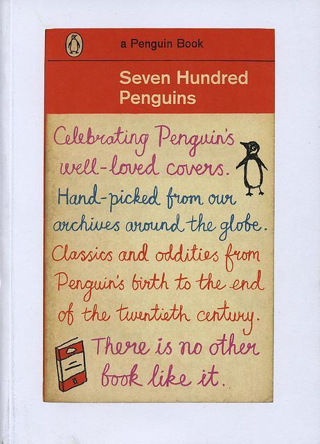 Seven Hundred Penguins | Flickr - Photo Sharing!
