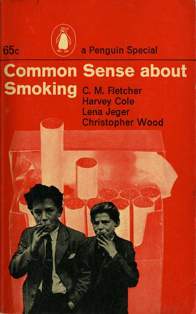 Common Sense about Smoking | Flickr - Photo Sharing!