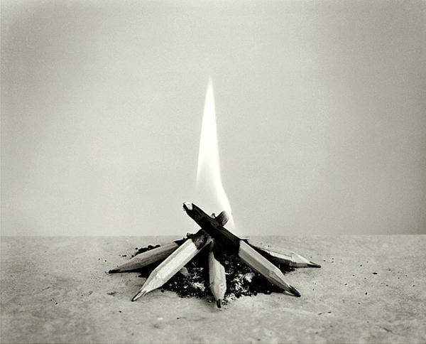 Chema Madoz Fine Art Photography | Trendland: Fashion Blog & Trend Magazine