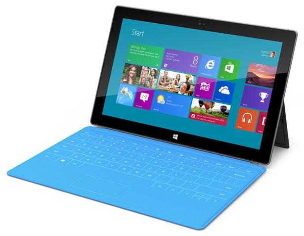 Microsoft Surface Tablet Could Be World's Best Tablet Yet? | Tuvie