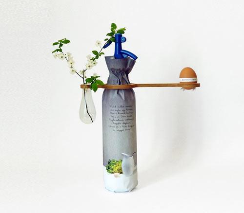 Platter of Friendship by Dombon-a-tanya | Design Milk