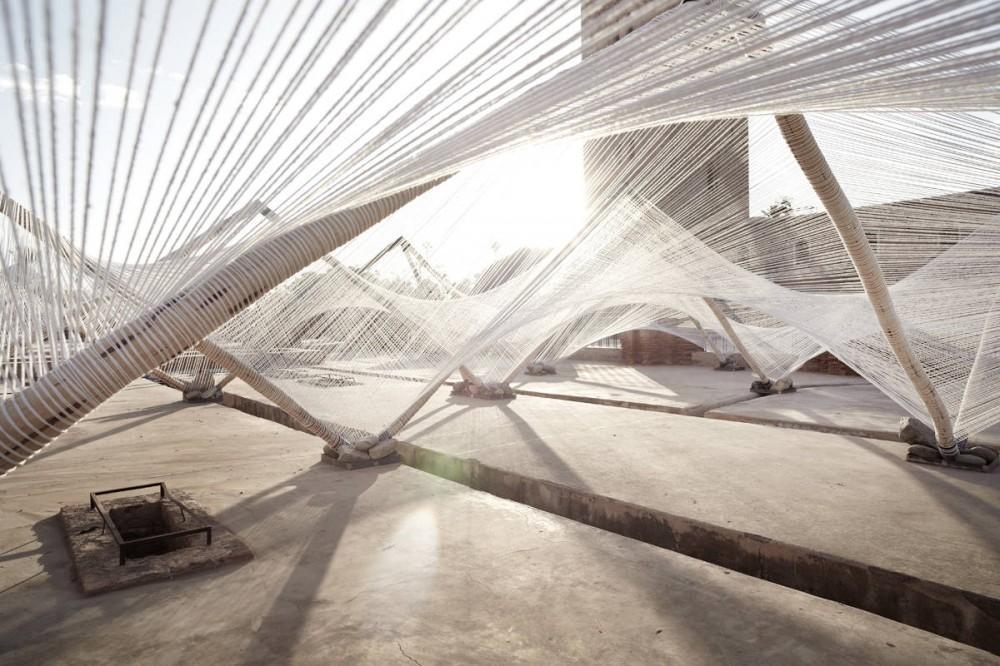 Higher Atlas / Barkow Leibinger Architects Higher Atlas / Barkow Leibinger Architects – ArchDaily