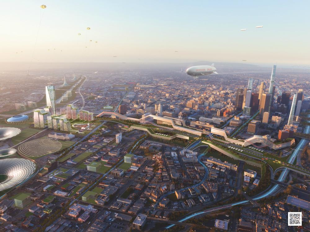 Grimshaw and Gruen win Union Station commission Grimshaw and Gruen win Union Station commission – ArchDaily