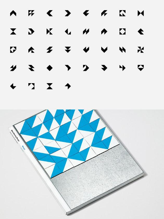 Les typographies de Mark Gowing   Ma Revue Web