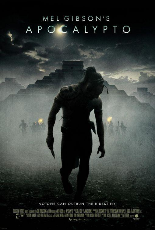 Apocalypto Movie Poster - Internet Movie Poster Awards Gallery