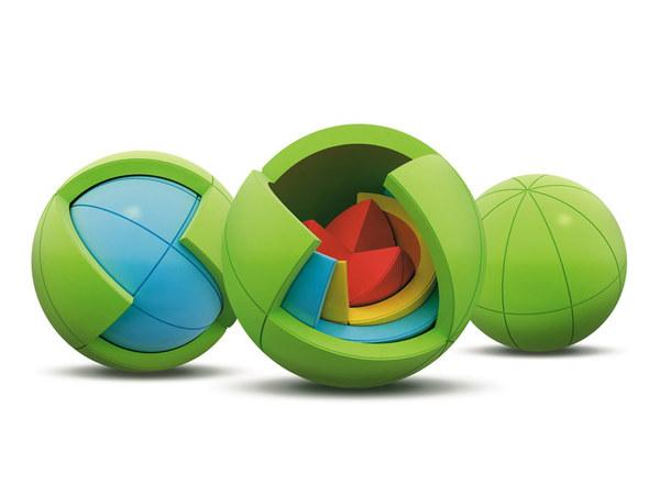 oblo™ spheres