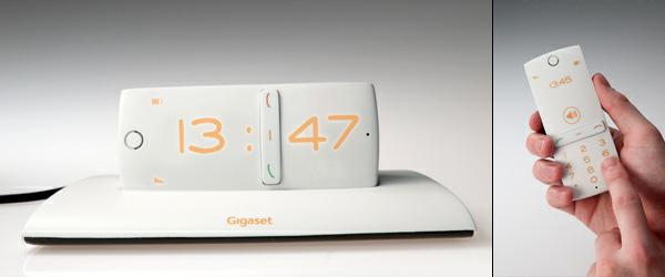Gigaset coeval L226 – Phone Concept by Patrick Loh » Yanko Design