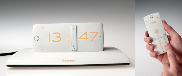 Gigaset coeval L226 – Phone Concept by Patrick Loh » Yanko Design