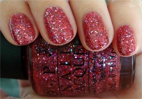 dazzeled nail polish - StyleCraze