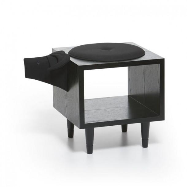 Animal Art Furniture by Biaugust Design
