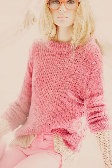Pink Lemonade Design