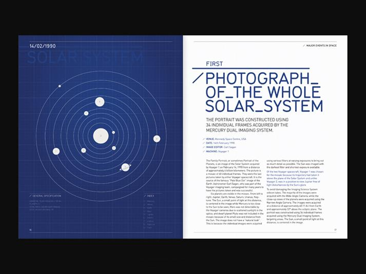 Daily Inspiration #1169 | Abduzeedo | Graphic Design Inspiration and Photoshop Tutorials