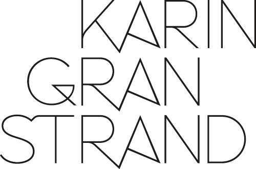 Karin Granstrand - Martin Johansson