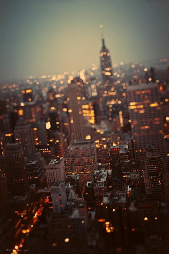 NY / New York, New York