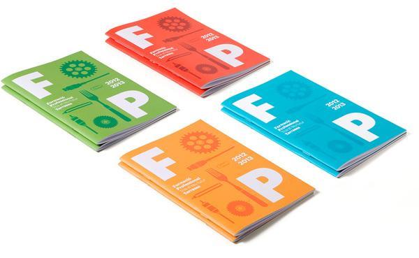 Akim / Campanya Formació Professional a Terrassa 2012 — Designspiration
