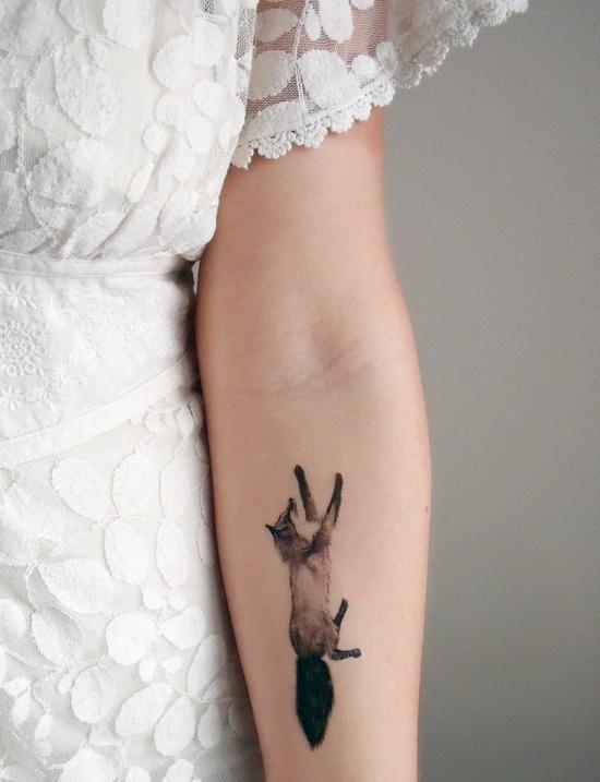 Appreciation of tattoos
