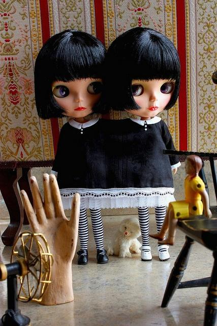 Blythe / 2gether, 4ever | Flickr - Photo Sharing!