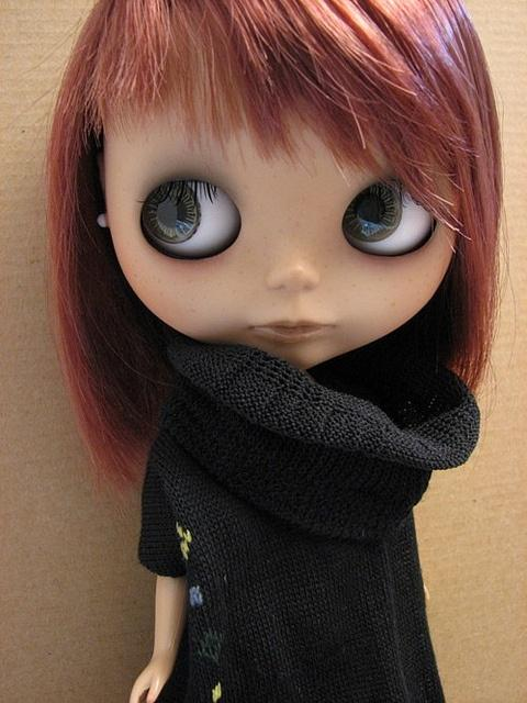 Blythe / Chaplin | Flickr - Photo Sharing!