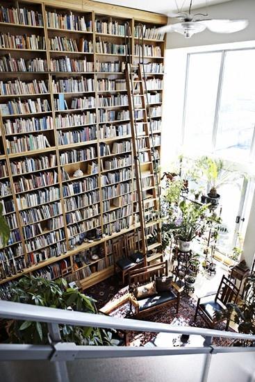 Book Storage / wow