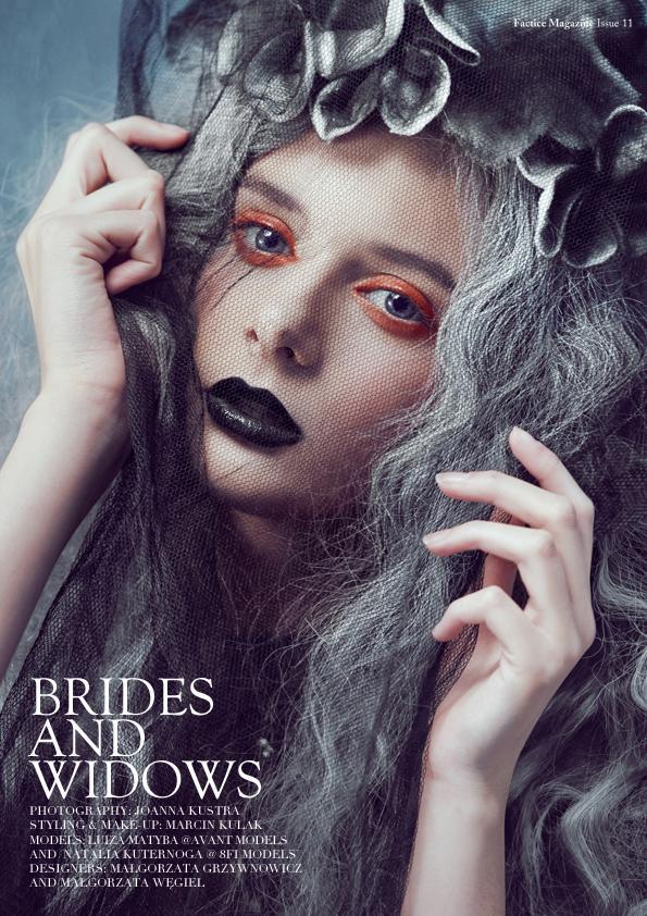 Brides & Widows on