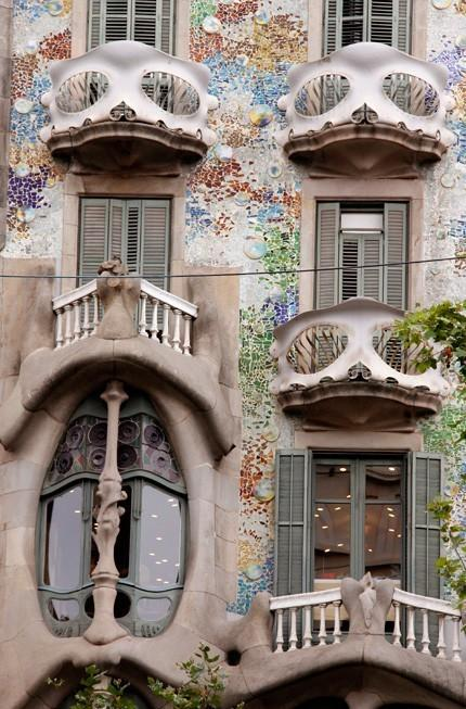 brights / Barcelona