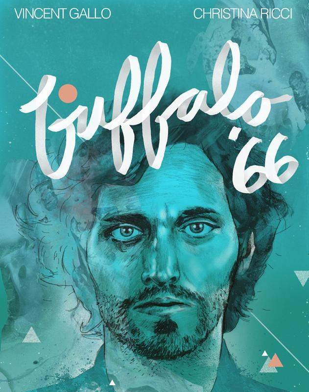 BUFFALO '66 / alternative movie poster project ... | design : our i...