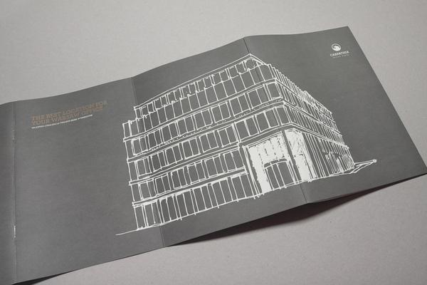 Carpathia - Office House on