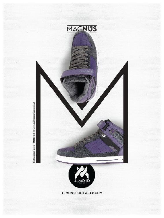 Chaussures Amande | Publicité 1 sur le réseau