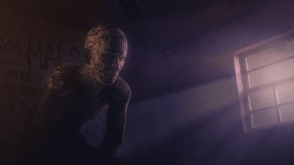 Criminal Minds Promo - AXN sur le réseau