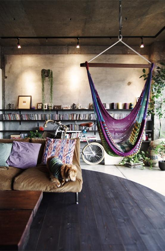 cute spaces. /