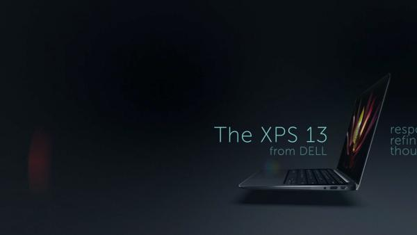 Dell XPS 13 sur le réseau