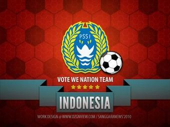 Design / RookieDraftt - PSSI Football Indonesia by sanggaranews