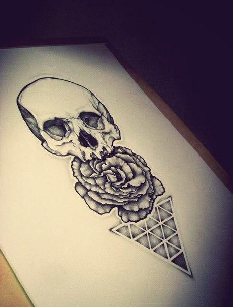 Designs that will get under your skin / Killer tattoo design. #tattoo #tattoos #ink