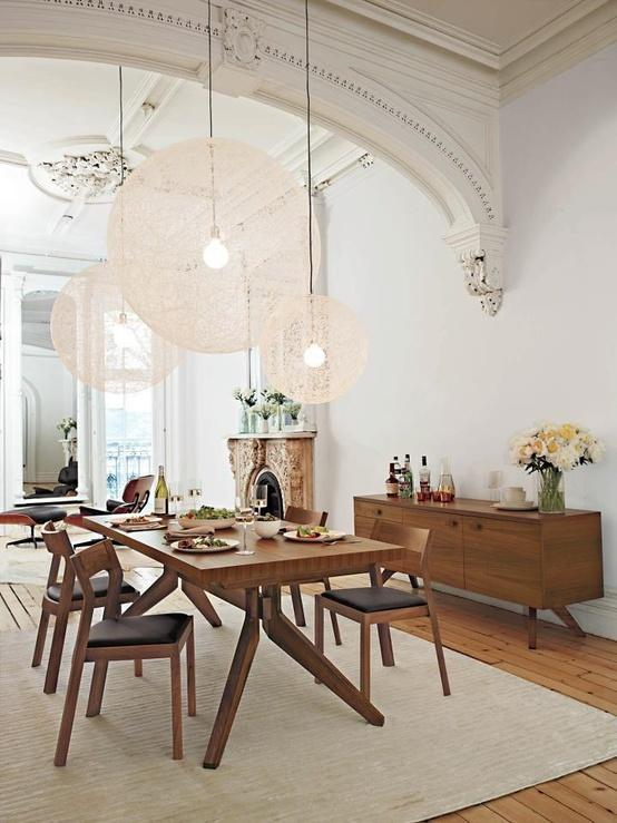 Dining Matthew Hilton Cross Extension Table 204271 On